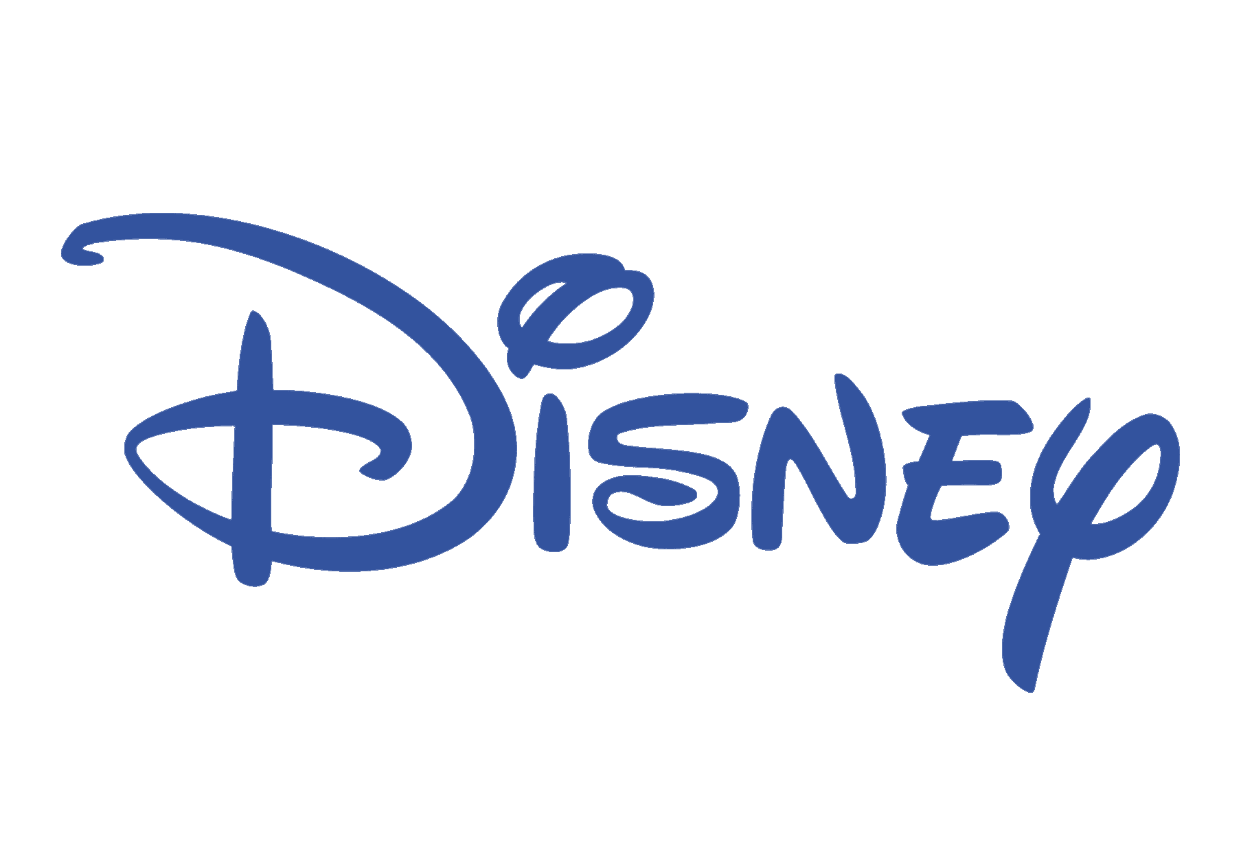 Disney Logo New-c