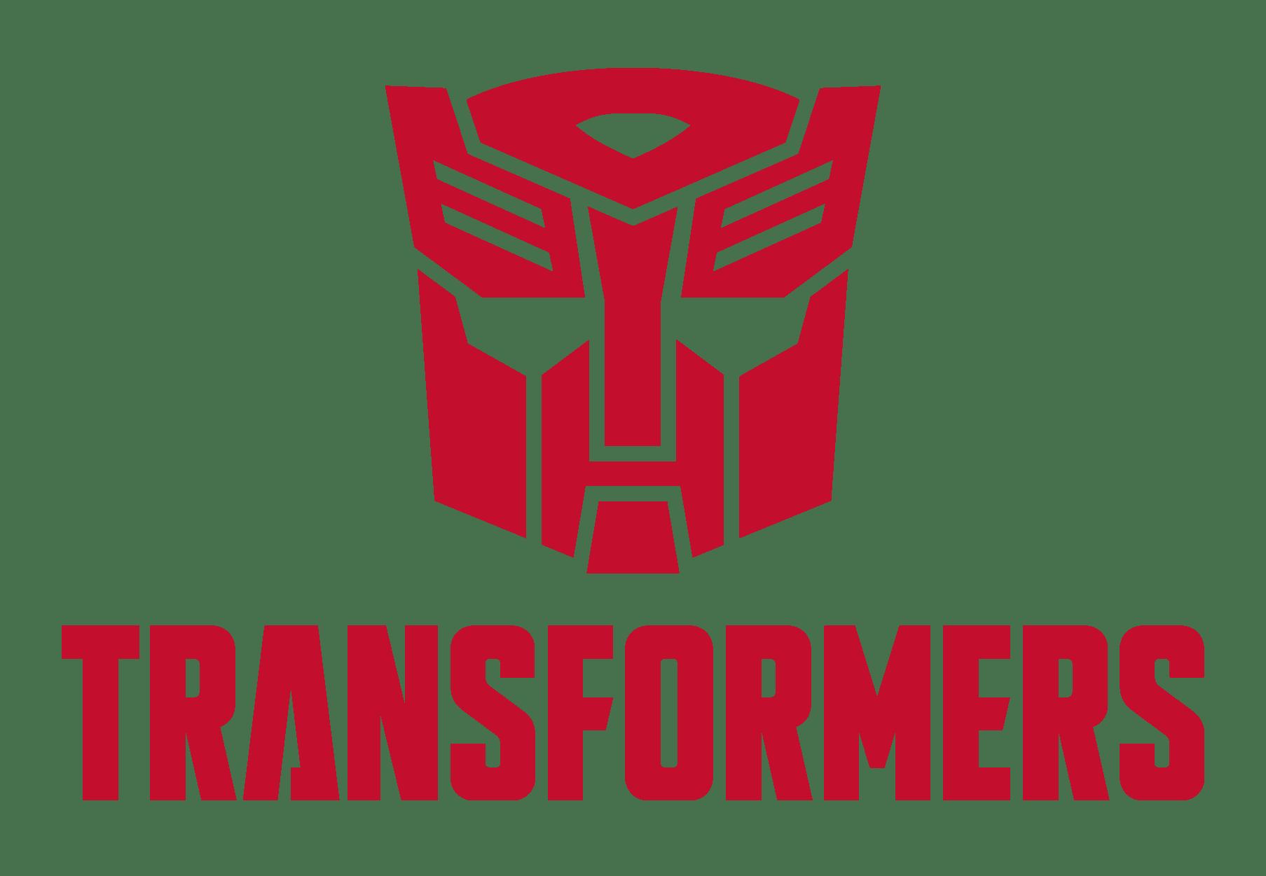 Transformers logo-c