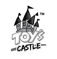 toys castle logo b&w - Copy